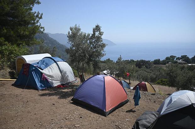 Toros Bungalow Kamp Aktiviteleri