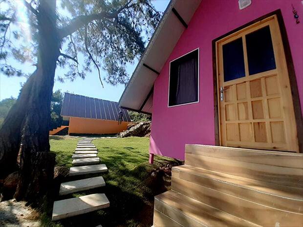 Toros Bungalow Camp İletişim Ve Konum Bilgisi