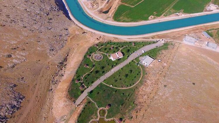 Gölpınar Tabiat Parkı'nda Neler Yapılır?