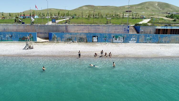 Mollakasım Plajı Konum Bilgisi
