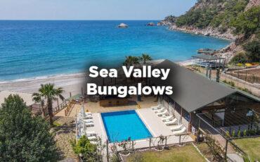 Sea Valley Bungalows - Kabak Koyu