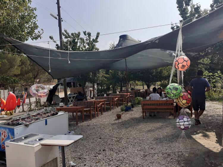 Ayyıldız Çadır Kampı