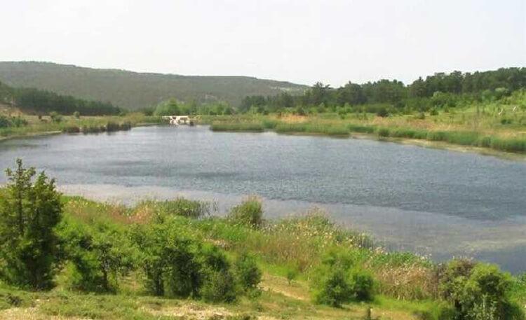 Bolu Karagöl Tabiat Parkı Kamp Alanı