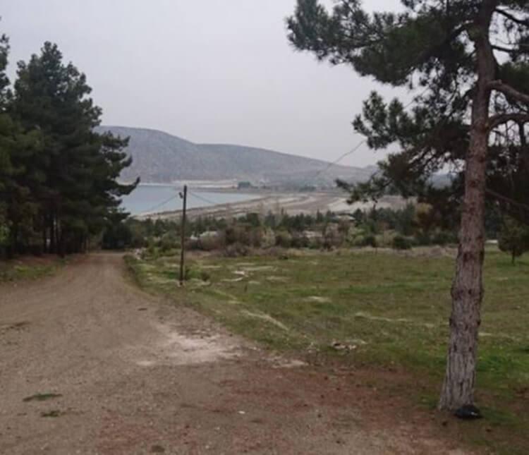 Bulgaroğlu Kamping