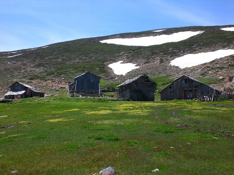 Kıranyayla Kamp Alanı