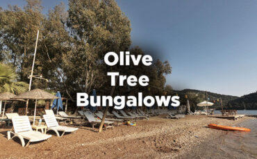 Marmaris Orhaniye Olive Tree Bungalows
