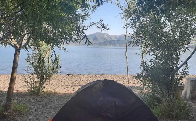 Tatvan Göl Piknik Ve Kamp Alanı