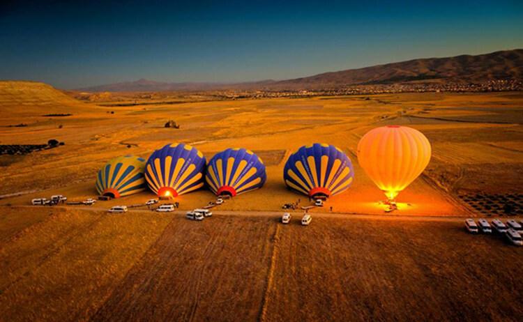 2021 Kapadokya Konfor Balon Turu Fiyatları Ne Kadar?