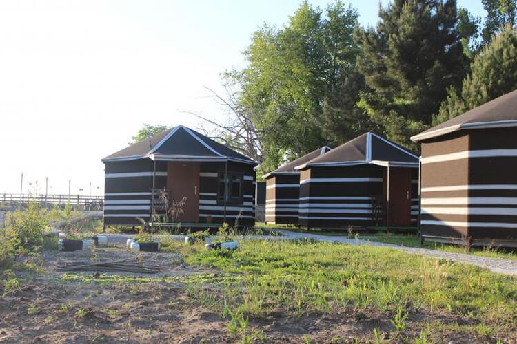 Çeşmi Çakraz Kamp Alanı