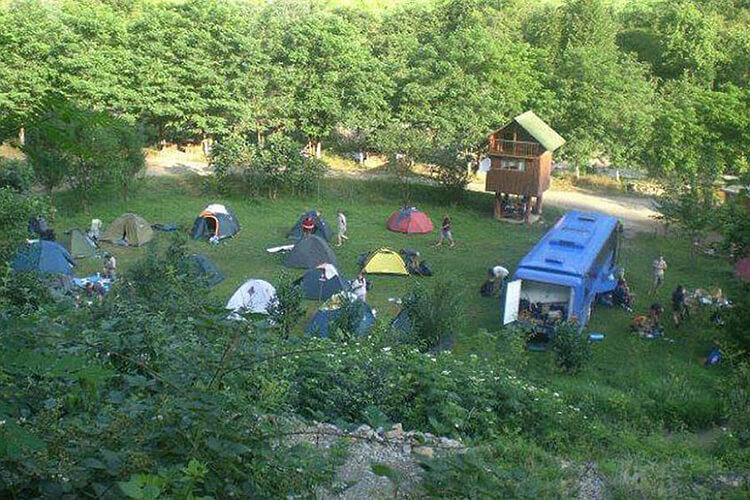 Sümelas Camping