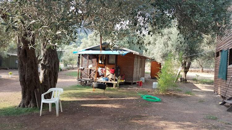Zeytinlik Kamp Olivium